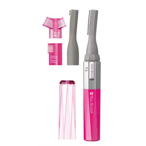 TESCOM Phio Beaute face shaver TL220-P pink Japan Import