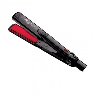 "SALON TECH 1.5"" SILICONE 450 Flat Iron"