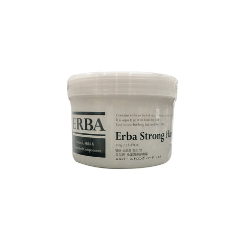 Erba Strong Hard Gel