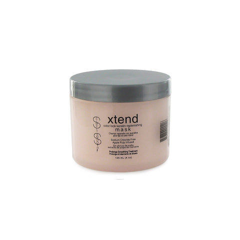 Xtend Keratin Color Lock Keratin Replenishing Mask 4oz.
