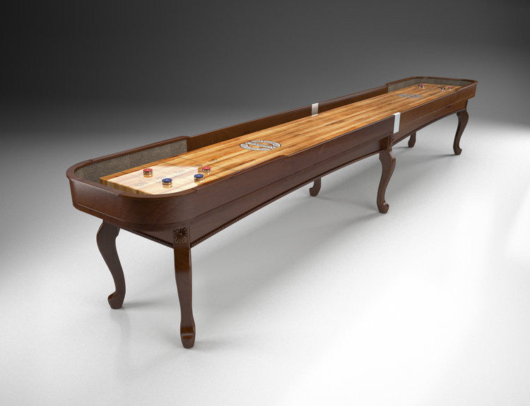 Champion's Madison Shuffleboard