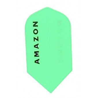 Amazon Slim (Green)