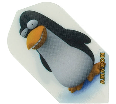 Amazon Slim (Penguin)