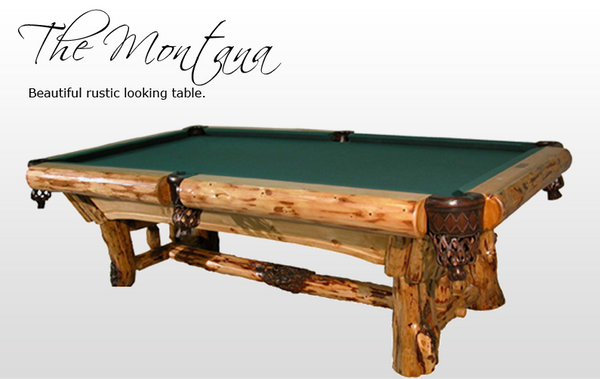 New Billiards Table For Sale Call Us Now Goldenwestgames - Pool table movers virginia