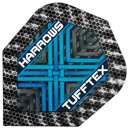 Harrow's Tufftex STD Flight (Blue)