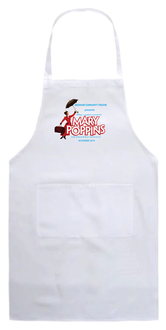 NCT The Little Mermaid Apron