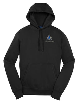 DL - ST254 - Sport-Tek® Pullover Hooded Sweatshirt