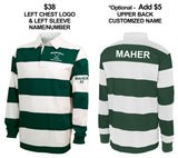 MHS FIELD HOCKEY RUGBY JERSEY