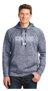 Seekonk BB Adult Performance Hoodie