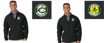 CBCS - 9916-Men's Charles River Soft Shell Jacket