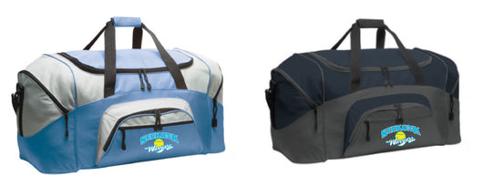 Seekonk Softball Gear Bag