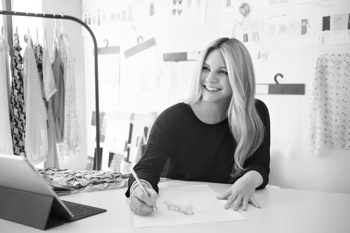 About Avec Les Filles Inside Flats Joyce Pink As The Eldest Daughter Of Fashion Guru Max Azria Inherited Her Fathers Sharp Entrepreneurial Spirit Creative Flair And Strong Sense Ambition