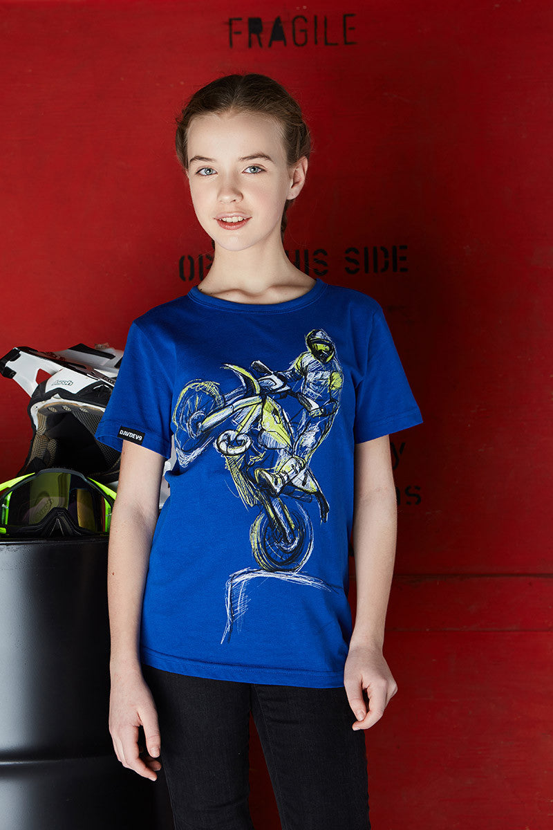 T-Shirt Youths 300CC