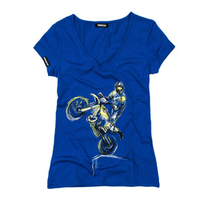 T-Shirt Women 300CC