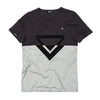 T-Shirt Men Asphalt