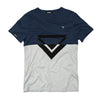 T-Shirt Men Dark Denim