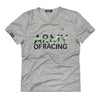 T-Shirt Men Army of racing