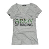 T-Shirt Women Army of Racing