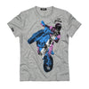 T-Shirt Men Jarvis Two Stroke
