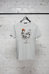 T-Shirt MEN Two Stroke Chicken