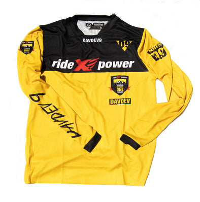 Jersey SPECIAL EDITION RideXpower