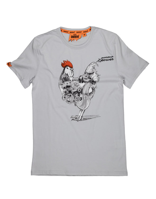 T-Shirt 2017 Two Stroke Chicken