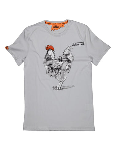 T-Shirt 2016 Two Stroke Chicken