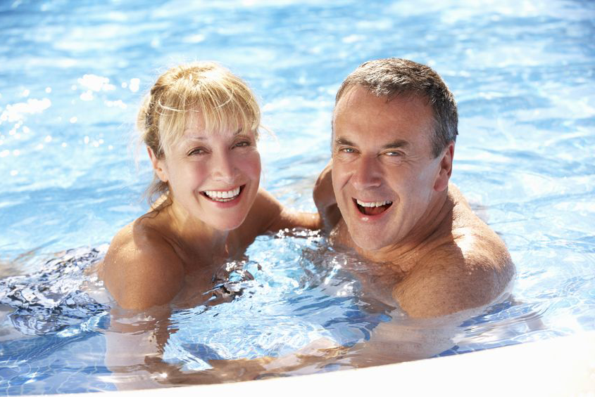 Protecting Your Skin From Chlorinated Water