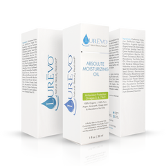 1x Special Offer - Absolute Moisturizing Oil