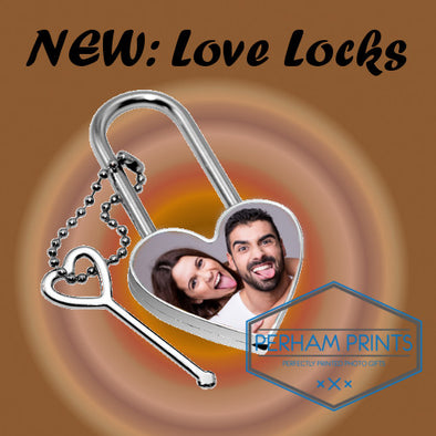 Photo Love Locks