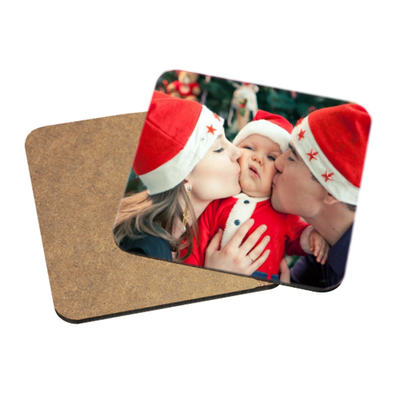 Photo Coasters Same Day Despatch