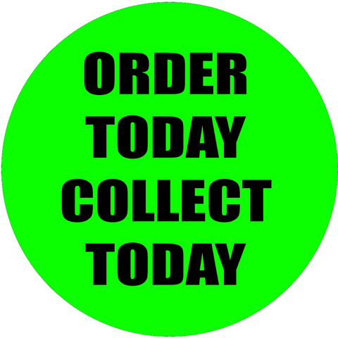 Order Today Collect Today
