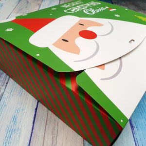 Personalised Christmas Eve Box - Limited Stock Available