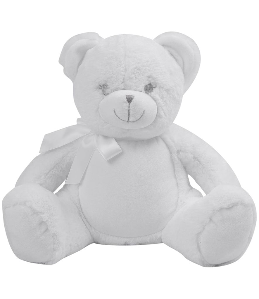 New Born Baby XLarge Teddy Bear Personalised