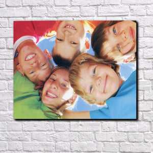 PICTURE SINGLE PHOTO CANVAS - ORDER TODAY, COLLECT TODAY!