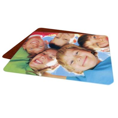 Personalised Picture Photo Place Mats