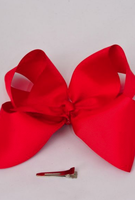 "Red 4"" Bows"