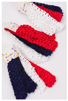 Infant Crochet Headbands