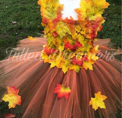 Fall Splendor Dress