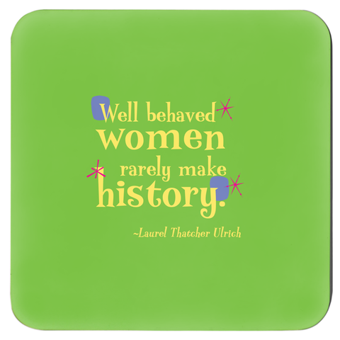 Fun Coasters -- Multiple Fun Quotes!