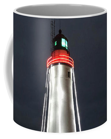 Fort Gratiot Lighthouse Coffee Mug