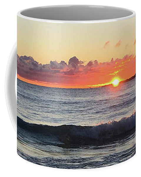 Lake Huron Coffee Mug