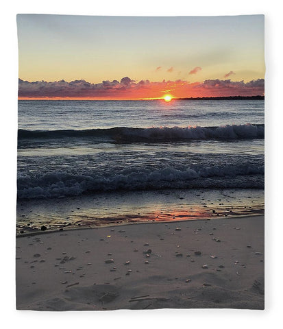 Lake Huron Beach Blanket