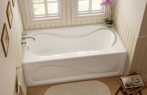 MAAX COCOON TUB WHITE