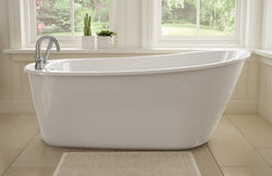 MAAX Sax Tub White (PICKUP ONLY , CALL FOR LOCAL DELIVERY PRICING)