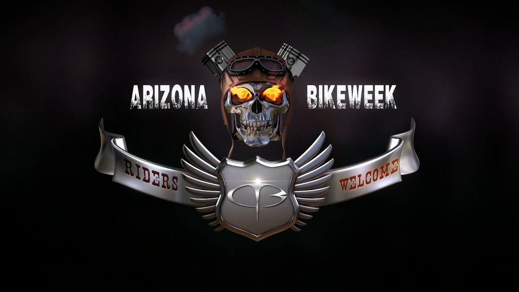 Arizona Bike Week Is Just Around The Corner