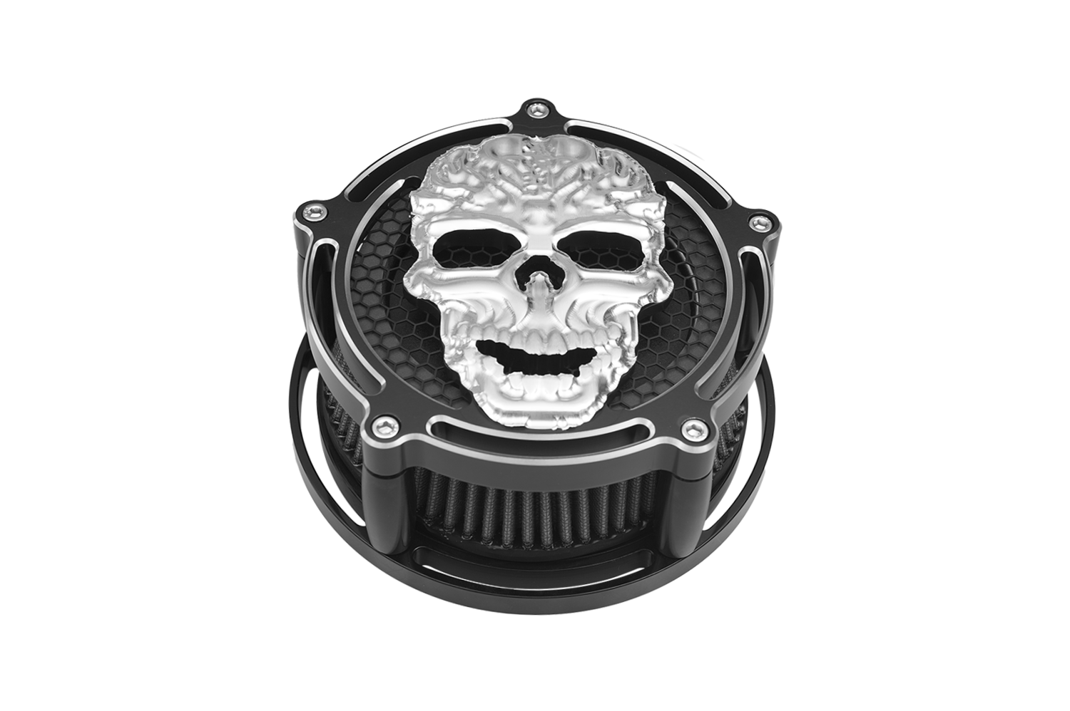 Air Cleaner for Harley Davidson: Afterlife Edition