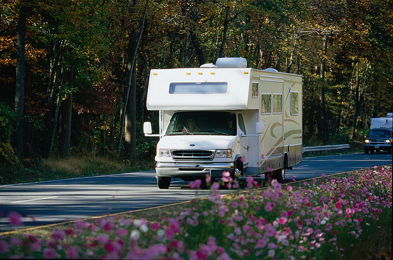 How To Rent Your RV!