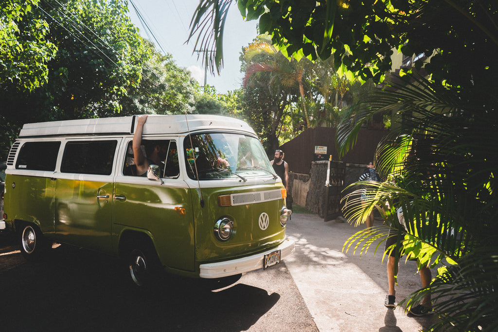 The Growing Westfalia Lifestyle