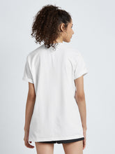 Microsoft print white t-shirt by Mahnstudios India | Online Streetwear in India